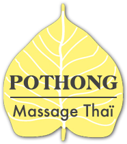 L'institut de Massages Thaïlandais Pothong