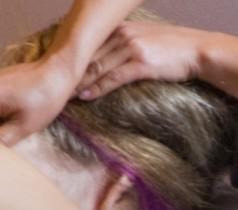 Massage thaïlandais dos-tête-nuque-épaules